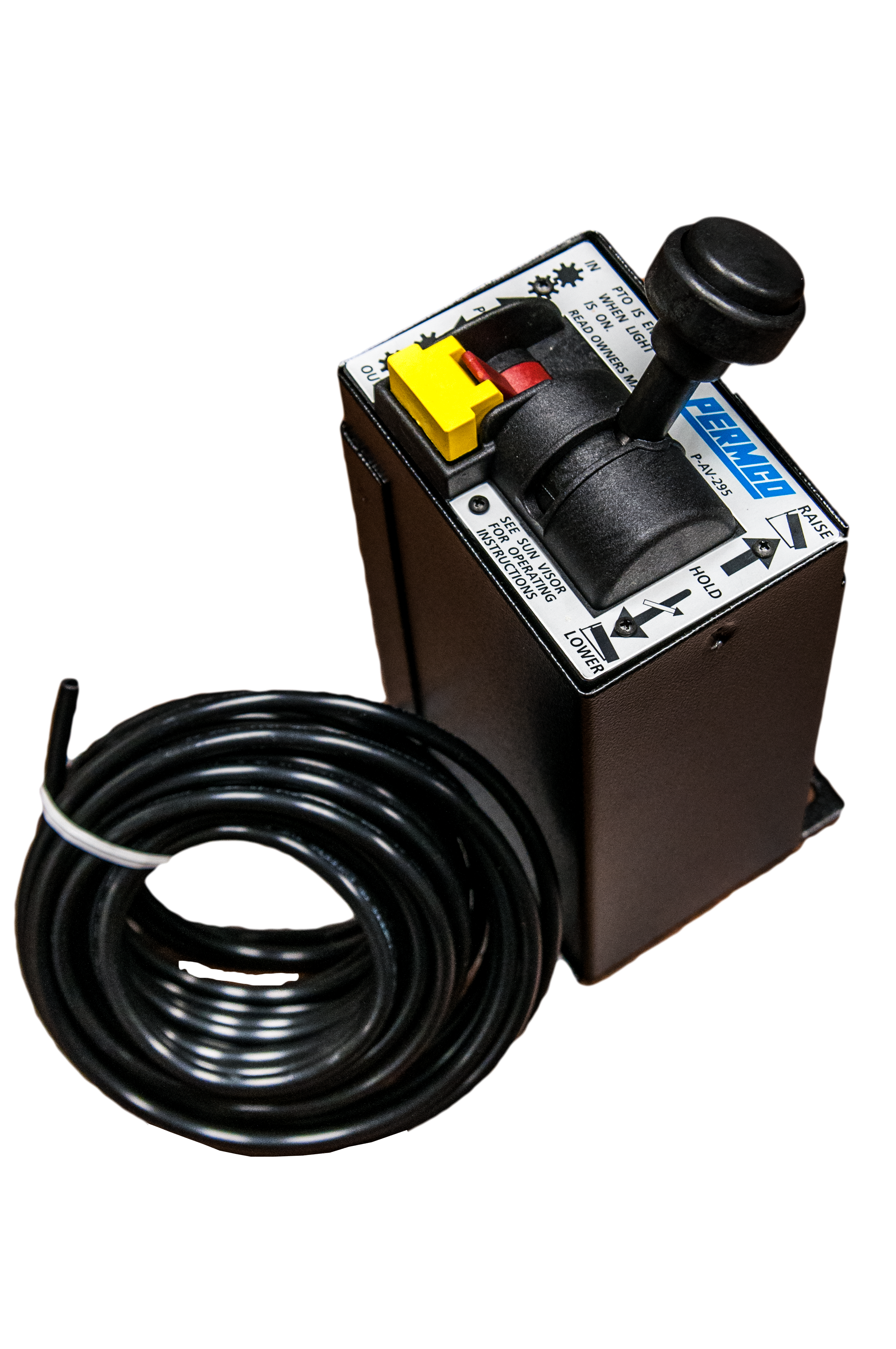power divider air switch