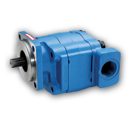197 Series Hydraulic Pumps Motors For Mobile