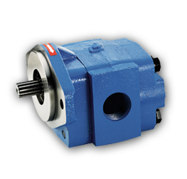 2100 Series | Hydraulic Pumps & Motors For Mobile