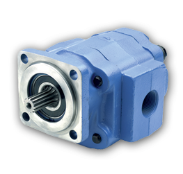 5000 5100 Series Hydraulic Pumps Motors For Mobile