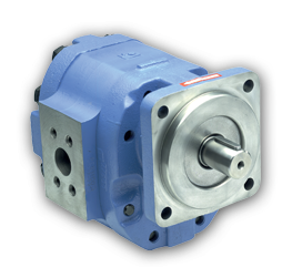 7500 7600 Series Hydraulic Pumps Motors For Mobile
