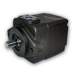 Pt6e Series Hydraulic Pumps Motors For Mobile