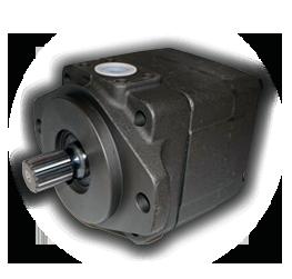 Pt7d Series Hydraulic Pumps Motors For Mobile