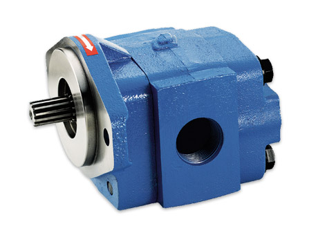2100 Series Hydraulic Pumps Motors For Mobile
