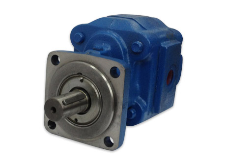Legacy Series 2500 Hydraulic Pumps Motors For Mobile