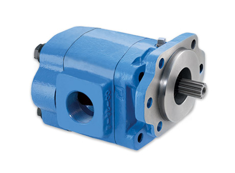 5151 Series Hydraulic Pumps Motors For Mobile