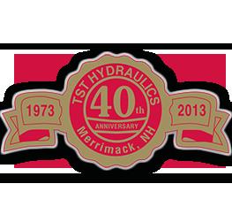 TST Hydraulics - 40 Years