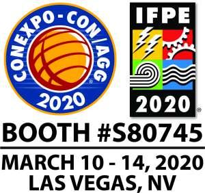 ConExpo IFPE 2020 Permco Booth#80745