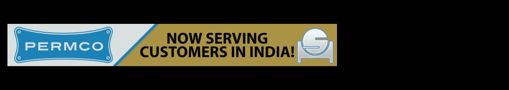 Permco India now serving customer in India via Shri Shyam Hydraulics